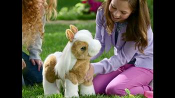 FurReal Friends Baby Butterscotch TV Spot - Thumbnail 6