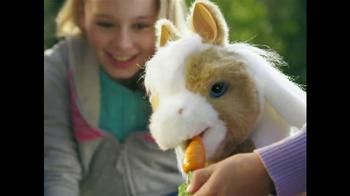FurReal Friends Baby Butterscotch TV Spot - Thumbnail 7