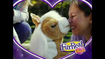 FurReal Friends Baby Butterscotch TV Spot - Thumbnail 8