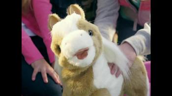 FurReal Friends Baby Butterscotch TV Spot - Thumbnail 9