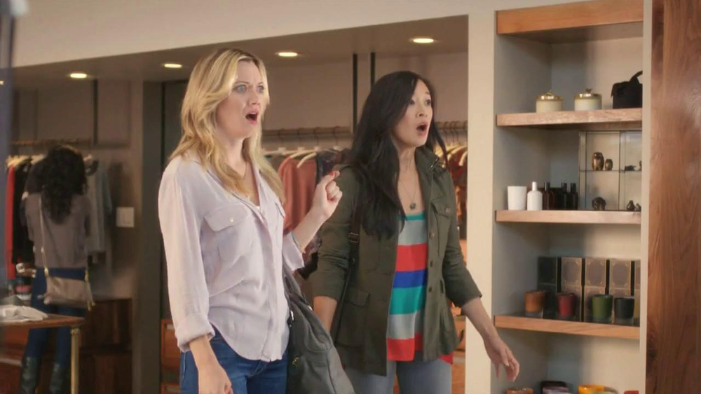 State Farm TV Commercial, 'Shopping' - iSpot.tv