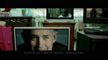 The Salvation Army Clothing Donations TV Spot, 'Amazing Grace' - Thumbnail 10