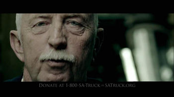 The Salvation Army Clothing Donations TV Spot, 'Amazing Grace' - Thumbnail 3