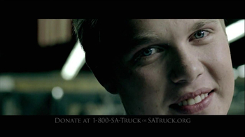 The Salvation Army Clothing Donations TV Spot, 'Amazing Grace' - Thumbnail 4