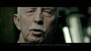 The Salvation Army Clothing Donations TV Spot, 'Amazing Grace' - Thumbnail 7