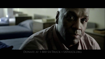 The Salvation Army Clothing Donations TV Spot, 'Amazing Grace' - Thumbnail 8