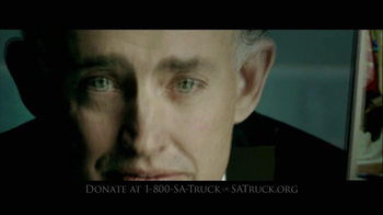 The Salvation Army Clothing Donations TV Spot, 'Amazing Grace' - Thumbnail 9
