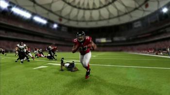 Madden NFL 13 TV Spot, 'Paul and Ray Talking Madden' - Thumbnail 5