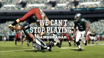 Madden NFL 13 TV Spot, 'Paul and Ray Talking Madden' - Thumbnail 8