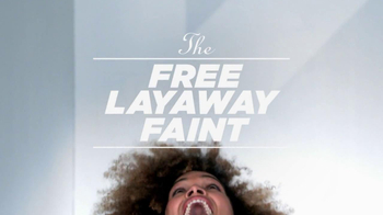 Kmart TV Spot, 'Free Layaway Faint' - Thumbnail 5