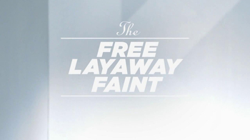 Kmart TV Spot, 'Free Layaway Faint' - Thumbnail 6
