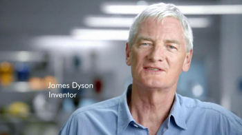 Dyson Digital Slim TV Ad, 'Breaking Convention' - Thumbnail 4
