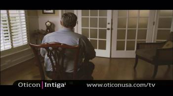 Oticon Intigai TV Spot - Thumbnail 5