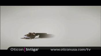 Oticon Intigai TV Spot - Thumbnail 6