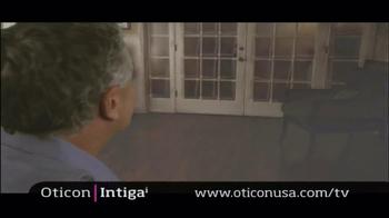 Oticon Intigai TV Spot - Thumbnail 8