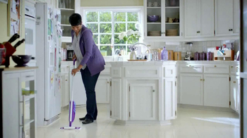 Swiffer WetJet TV Spot, 'Cool Mom' - Thumbnail 1