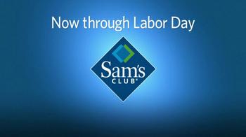 Sam's Club TV Spot for Labor Day Mattress - Thumbnail 1