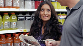 Walmart TV Spot With Melissa - 1 commercial airings