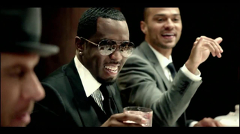 Ciroc Ultra Premium TV Spot, \'Ciroc The New Year\' ft. Sean Combs