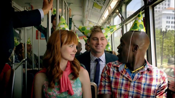Subway TV Spot, 'SUBprize Party Hats' - Thumbnail 6