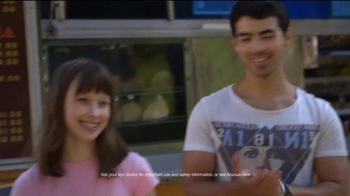 ACUVUE 1-Day Contest TV Spot Featuring Joe Jonas - Thumbnail 9