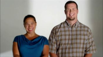 Toyota Camry Effect TV Spot Featuring Ryan and Diana Forte