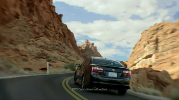 Toyota Camry Effect TV Spot Featuring Ryan and Diana Forte - Thumbnail 2