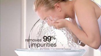 Neutrogena TV Spot For Deep Clean Cleanser Featuring Hayden Panettiere