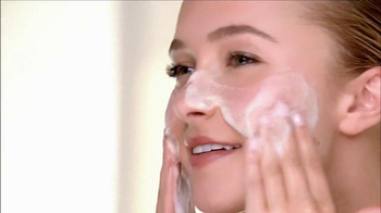 Neutrogena TV Spot For Deep Clean Cleanser Featuring Hayden Panettiere - Thumbnail 3