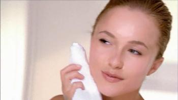 Neutrogena TV Spot For Deep Clean Cleanser Featuring Hayden Panettiere - Thumbnail 6
