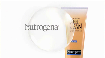 Neutrogena TV Spot For Deep Clean Cleanser Featuring Hayden Panettiere - Thumbnail 9