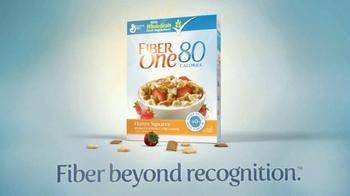 Fiber One Cereal TV Spot 'Stop Sign' - Thumbnail 9
