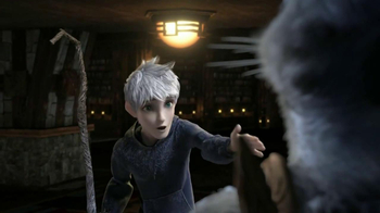 Rise of the Guardians - Alternate Trailer 1
