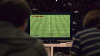 Fifa Soccer 13 TV Spot, 'Join the Club' Ft. Snoop Dogg and Lionel Messi - Thumbnail 9