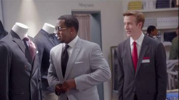 Macy's TV Spot 'Diddy Dash' Featuring Diddy