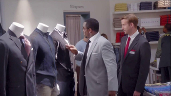 Macy's TV Spot 'Diddy Dash' Featuring Diddy - Thumbnail 2