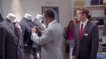 Macy's TV Spot 'Diddy Dash' Featuring Diddy - Thumbnail 3