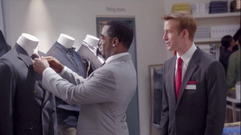 Macy's TV Spot 'Diddy Dash' Featuring Diddy - Thumbnail 5