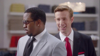 Macy's TV Spot 'Diddy Dash' Featuring Diddy - Thumbnail 7