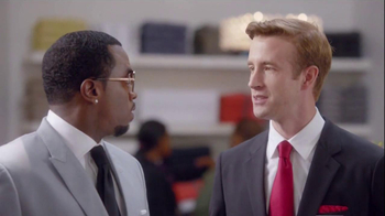 Macy's TV Spot 'Diddy Dash' Featuring Diddy - Thumbnail 8