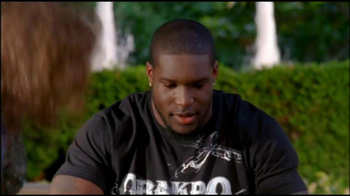 GEICO TV Spot, 'Word Game' Featuring Brian Orakpo - Thumbnail 4
