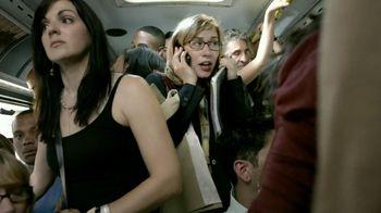 Allstate Claim Satisfaction Guarantee TV Spot, 'Fiddlesticks Bus' - 236 commercial airings