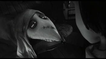 Frankenweenie - Alternate Trailer 5