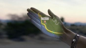 Droid Razr M on Verizon TV Spot, 'Projections' - Thumbnail 4