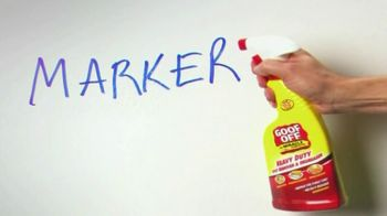 Goof Off Stain Remover TV Spot, 'Life is Messy'