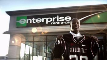 Enterprise TV Spot, 'College Grads' Song by Rusted Root