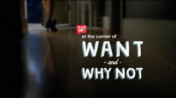 Walgreens Balance Rewards TV Spot, 'Nail Polish' - Thumbnail 1