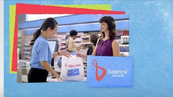 Walgreens Balance Rewards TV Spot, 'Nail Polish' - Thumbnail 9