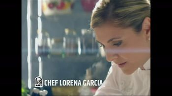 Taco Bell Cantina Bowl TV Spot 'Fast Food' Featuring Chef Lorena Garcia