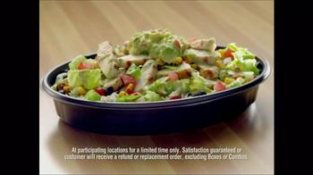 Taco Bell Cantina Bowl TV Spot 'Fast Food' Featuring Chef Lorena Garcia  - Thumbnail 10